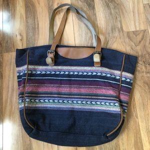 Large Cloth Tote Bag